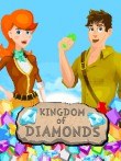 In addition to the free mobile game Kingdom of diamonds for X2-01 download other Nokia X2-01 games for free.