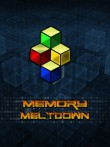 In addition to the  game for your phone, you can download Memory meltdown for free.
