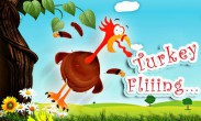 In addition to the free mobile game Turkey fliiing for C2-00 download other Nokia C2-00 games for free.