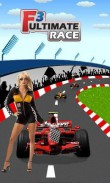In addition to the  game for your phone, you can download F3: Ultimate race for free.