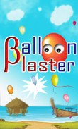 Download free mobile game: Balloon blaster - download free games for mobile phone