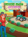 In addition to the  game for your phone, you can download Veggie farm: Match for free.