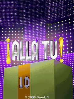Download free mobile game: Alla tu - download free games for mobile phone