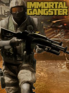 Download free mobile game: Immortal gangster - download free games for mobile phone