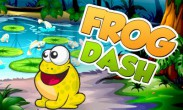 Download free mobile game: Frog dash - download free games for mobile phone