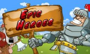 Download free mobile game: Epic heroes - download free games for mobile phone