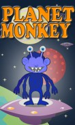 In addition to the  game for your phone, you can download Planet monkey for free.