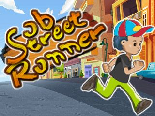 Download free mobile game: Substreet runner - download free games for mobile phone