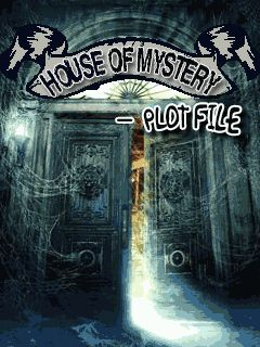 Download free mobile game: House of mystery: Plot file - download free games for mobile phone
