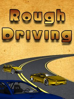 Download free mobile game: Rough driving - download free games for mobile phone