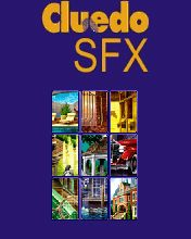 Download free mobile game: Cluedo sfx - download free games for mobile phone