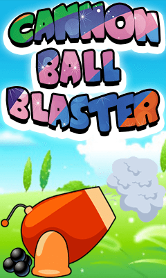 Download free mobile game: Cannon: Ball blaster - download free games for mobile phone