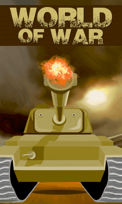 Download free mobile game: World of war - download free games for mobile phone
