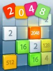 In addition to the  game for your phone, you can download The 2048 for free.