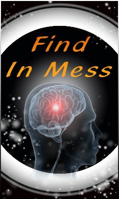 Download free mobile game: Find in mess - download free games for mobile phone