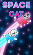 In addition to the  game for your phone, you can download Space cat for free.