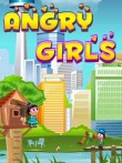 In addition to the  game for your phone, you can download Angry girls for free.