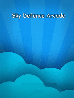 Download free mobile game: Sky defence: Arcade - download free games for mobile phone
