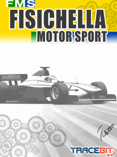 Download free mobile game: FMS: Fisichella motor sport - download free games for mobile phone