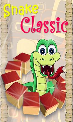 Download free mobile game: Snake classic - download free games for mobile phone