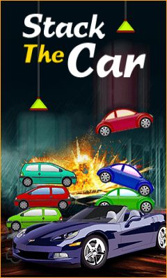 Download free mobile game: Stack the car - download free games for mobile phone