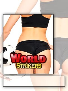 Download free mobile game: World strikers - download free games for mobile phone