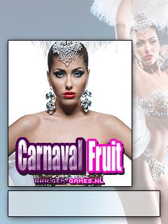 Download free mobile game: Carnaval fruit - download free games for mobile phone