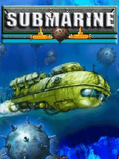 Download free mobile game: Submarine - download free games for mobile phone