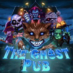 Download free mobile game: The ghost pub - download free games for mobile phone