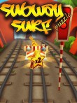 In addition to the  game for your phone, you can download Subway surf: Puzzle for free.