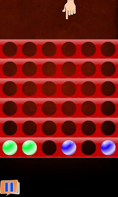 Mobile game 4 bubble: Ball witch - screenshots. Gameplay 4 bubble: Ball witch