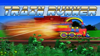 Download free mobile game: Train runner - download free games for mobile phone