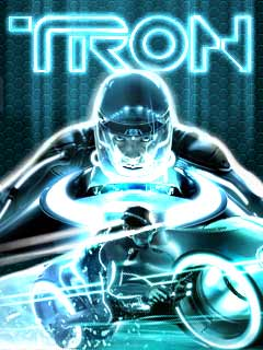 Download free mobile game: Tron - download free games for mobile phone