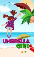 In addition to the  game for your phone, you can download Umbrella girl for free.