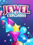 Download free mobile game: Jewel explosion 3 - download free games for mobile phone