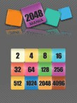 Download free mobile game: 2048 mania - download free games for mobile phone