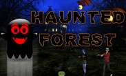 In addition to the  game for your phone, you can download Haunted forest for free.