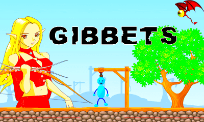Download free mobile game: Gibbets - download free games for mobile phone