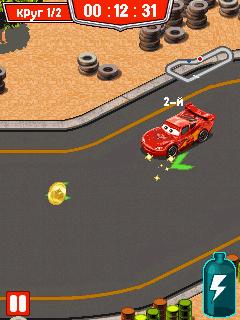 Cars Hotshot Racing Game Free Download
