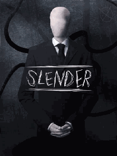 Download free mobile game: Slender - download free games for mobile phone