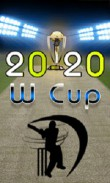 In addition to the  game for your phone, you can download 20-20 w cup for free.