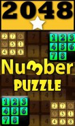 In addition to the  game for your phone, you can download 2048: Number puzzle for free.