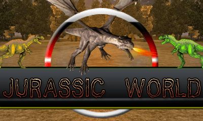 Download free mobile game: Jurassic world - download free games for mobile phone