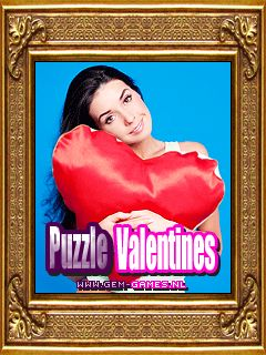 Download free mobile game: Puzzle: Valentines - download free games for mobile phone