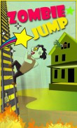 In addition to the  game for your phone, you can download Zombie jump for free.