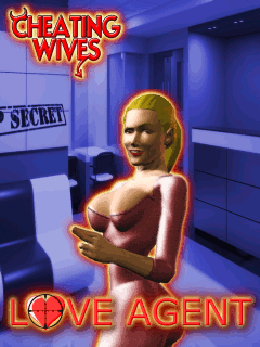 Download free mobile game: Cheating wives: Love agent - download free games for mobile phone