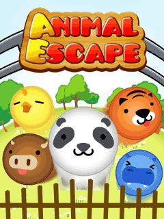 Download free mobile game: Animal escape - download free games for mobile phone