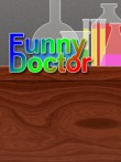 In addition to the  game for your phone, you can download Funny doctor for free.