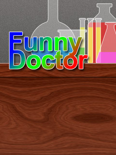 Download free mobile game: Funny doctor - download free games for mobile phone