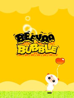 Download free mobile game: Beeyaa bubble - download free games for mobile phone